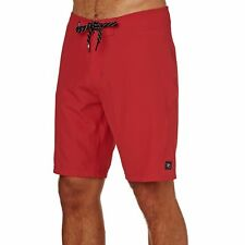 Rip Curl Mirage Core 20 Mens Shorts Boardshorts - Red All Sizes