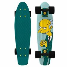 Penny Excellent Cruiser 22 Inch Unisex Board Skateboard - Green All Sizes
