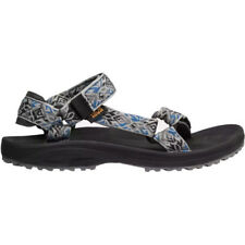 Teva Winsted Mens Footwear Sandals - Robles Grey All Sizes