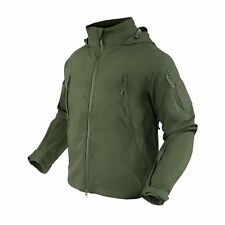 Condor Outdoor Summit Zero Lightweight Mens Jacket Softshell - Od Green
