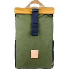 The Level Collective Winnats Roll Top Unisex Rucksack Hiking - Wild One One Size