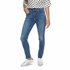Levis 721 High Rise Skinny Womens Pants Jeans - Dust In The Wind All Sizes