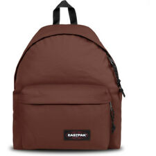 Eastpak Padded Pakr Unisexe Sac à Dos - Mud Brown Une Taille