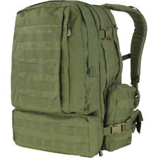 Condor Outdoor 3 Day Assault Pack Homme Sac à Dos - Od Green Une Taille