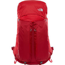 North Face Banchee 65 Homme Sac à Dos Pour Randonnée - Rage Red High Risk