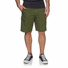 Billabong All Day Cargo Homme Shorts - Dark Olive Toutes Tailles