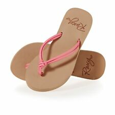 Roxy Lahaina Ii Chaussures Tongs - Coral Toutes Tailles