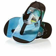 Reef Grom Photos Chaussures Tongs - Surfing Pug Toutes Tailles