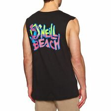 O Neill Beach Homme Maillot Bombardier - Black Out Toutes Tailles