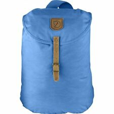 Fjallraven Greenland Small Unisexe Sac à Dos - Un Blue Une Taille
