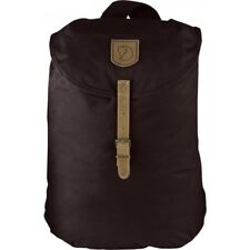 Fjallraven Greenland Small Unisexe Sac à Dos - Hickory Brown Une Taille