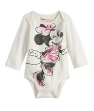 Disney Winnie the Pooh or Tigger Infant Boys One Piece Bodysuit Jumping Beans