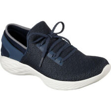 Skechers You Inspire Femme Chaussures Chaussure - Navy Toutes Tailles