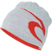 Rip Curl Revo Mens Headwear Beanie Hat - Red One Size