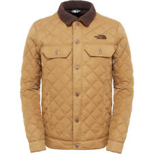 North Face Sherpa Thermoball Homme Veste - Dijon Brown Toutes Tailles