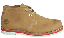 Timberland Earthkeepers EK Rugged Unlined Plain Chukka Mens Boots 5346A U38