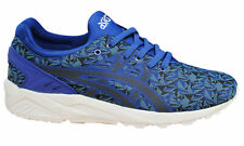 Asics Gel-Kayano Trainers Evo Mens Lace Up Shoe Textile Blue H621N 4950 D6