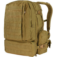 Condor Outdoor 3 Day Assault Pack Homme Sac à Dos - Coyote Brown Une Taille