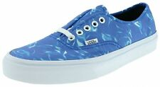 Vans AUTHENTIC Classics water strong blue true white