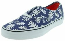 Vans AUTHENTIC Classics washed kelp navy white
