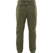 Haglofs Mid Fjell Ii Insulated Mens Pants Walking - Deep Woods All Sizes