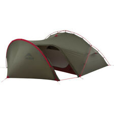 Msr Hubba Tour 3 Unisexe Tente - Green Une Taille