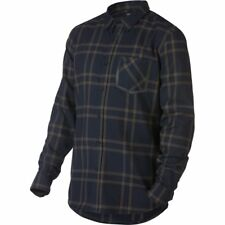 Oakley Inferno Homme Chemise - Fathom Toutes Tailles