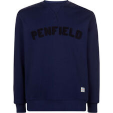 Penfield Brookport Homme Pull Sweater - Blueprint Toutes Tailles