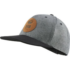 Rab Escape Forge Homme Couvre-chefs Casquette - Black Anthracite Une Taille