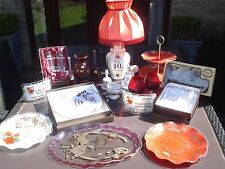 40th Anniversary Ruby Wedding Gifts China Glass Pottery Giftware