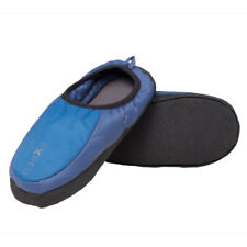 Exped Camp Unisexe Chaussures Pantoufles - Dark Navy Toutes Tailles