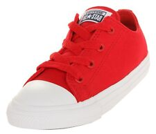 Converse Kids Sneakers Chuck Taylor All Star II OX Salsa Red/White/Navy 750151C-