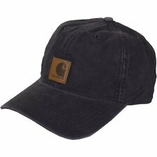 Carhartt Odessa Homme Couvre-chefs Casquette - Black Une Taille