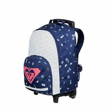 Roxy Vitamin Sea Rucksack - Medieval Blue One Size