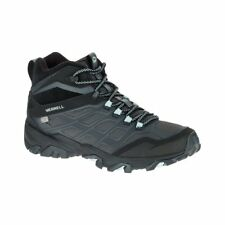 Merrell Moab Fst Ice Plus Thermo Femme Chaussures - Granite Toutes Tailles