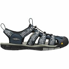 Keen Clearwater Cnx Homme Chaussures Tongs - Midnight Navy Vapor Toutes Tailles