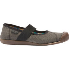 Keen Sienna Mj Canvas Femme Chaussures Chaussure - New Black Toutes Tailles
