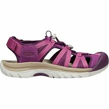 Keen Venice Ii H2 Femme Chaussures Tongs - Grape Kiss Red Violet Toutes Tailles