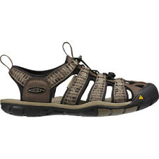 Keen Clearwater Cnx Homme Chaussures Tongs - Canteen Brindle Toutes Tailles