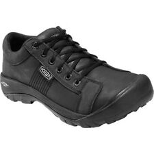 Keen Austin Homme Chaussures Chaussure - Black Toutes Tailles