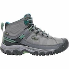 Keen Targhee Exp Mid Wp Womens Boots Walking Boot - Steel Grey Basil All Sizes