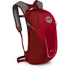 Osprey Daylite Unisexe Sac à Dos Pour Ordinateur Portable - Real Red Une Taille