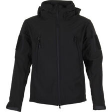 Condor Outdoor Summit Soft Shell Homme Veste - Black Toutes Tailles
