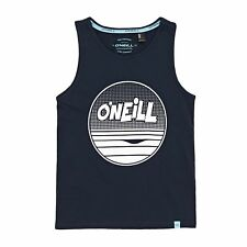 O Neill Cali Tanktop Maillot Bombardier - Ink Blue Toutes Tailles