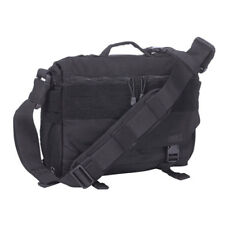 5.11 Tactical Rush Delivery Mike Unisex Bag - Black One Size
