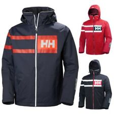 Helly Hansen Hombre 2018 Power Sailing Impermeable Chaqueta con Capucha
