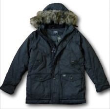 Nuevo con Etiqueta Abercrombie&fitch Hombre Vintage-Inspired Expedition Parka
