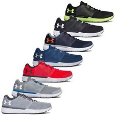 Under Armour Hombre Ua Micro G Combustible Rn Zapatillas Running Deporte