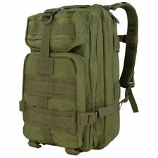Condor Outdoor Compact Assault Homme Sac à Dos - Od Green Une Taille