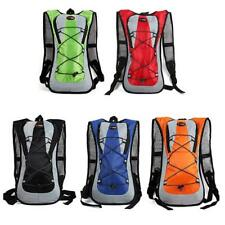 5L Camelbak Water Bladder Bag Hydration Backpack Pack Hiking Camping W